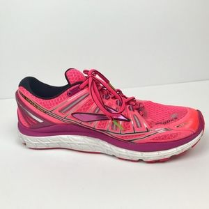 Brooks Transcend Running Shoes 1201501B878 Size9.5